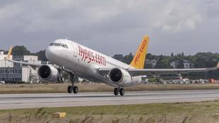 Pegasus ve Alitalia ortak uçuş anlaşması imzaladı