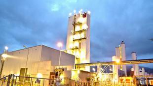 Türkiye'nin en verimli endüstriyel gaz üretim tesisi açıldı
