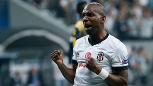 Akhisarspor - Beşiktaş: 0-3