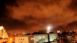 Suriye'de siren sesleri acil koduyla çaldı