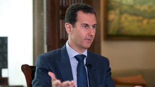 Suriye lideri Esad'dan ilk açıklama geldi