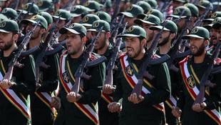 İran Devrim Muhafızları'dan Suriye açıklaması