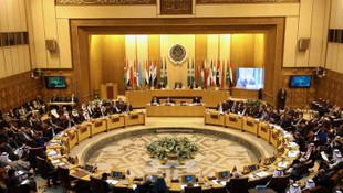 Arap Birliği'nde ''Türkiye karşıtı'' metin