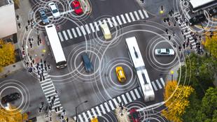 Trafikte yeni dönem ! Akıllı takip sistemi geliyor