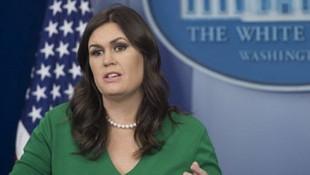 ABD Suriye'den çekilmeyecek mi ? Beyaz Saray açıkladı