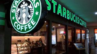 Starbucks, müşterileri gözaltına aldırdı