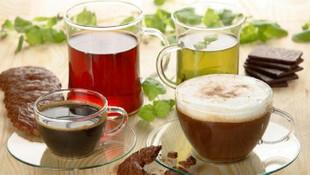 Çay ve kahve tiryakilerine kötü haber !