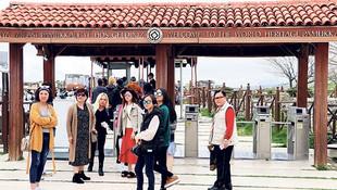 Çinli turist Türkiye'ye akın edecek