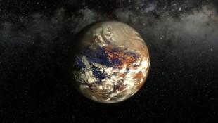 Bilim insanlarının ''yeni dünya''sı hayal oldu