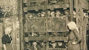 Tarihe tanıklık edeceğiniz ilginç fotoğraflar