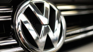 Volkswagen'in logosu değişiyor