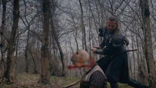 İşte Saadettin Köpek'in ölüm sahnesi