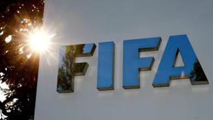 FIFA'dan iki kulübe şok ceza !