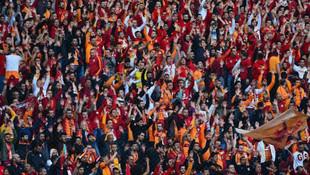 Beşiktaş maçı öncesi Galatasaray'a ceza !