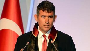 Metin Feyzioğlu'ndan adaylık açıklaması