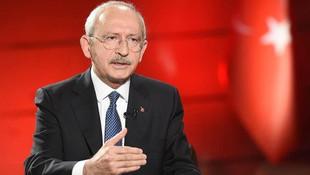 İşte Kılıçdaroğlu'nun seçim hedefi: %60 oy !