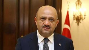 Hükümetten Süleyman Şah Türbesi için flaş açıklama