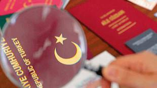 18 bin 500 çifte vatandaş Türk'ü sınırdışı edilebilir