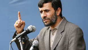 Ahmedinejad'dan İran'a büyük suçlama