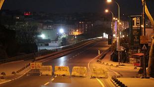 Kadıköy'e ana giriş kapandı ! 1 yıl sürecek
