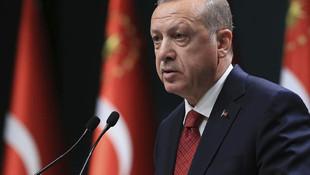 Erdoğan'dan erken seçim toplantısında ''mühür'' uyarısı
