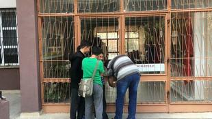 Çocukları okulda unuttular ! Öğrenciler 1 saat mahsur kaldı
