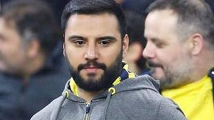 Alişan'dan olay iddia ! Fenerbahçe taraftarı...