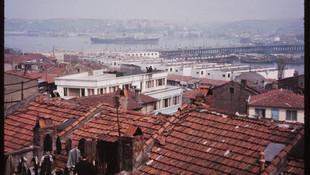 İşte eski İstanbul fotoğrafları