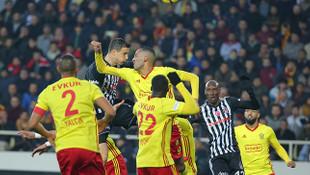 Beşiktaş maçı öncesi Yeni Malatyaspor'da kriz