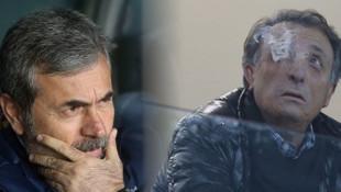 Aykut Kocaman ile Ahmet Nur Çebi kapıştı !