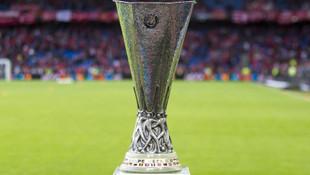 Büyük skandal ! UEFA Kupası'nı çaldılar !