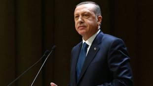 Erdoğan'dan iş insanlarına açık mesaj: ''Affetmeyiz''