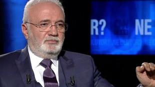 AK Parti'den bomba İYİ Parti açıklaması: ''Kusura bakmasınlar''