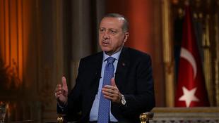 Erdoğan'dan Kılıçdaroğlu'na tarihi çağrı