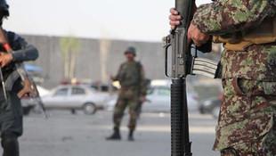 Seçmen bürosuna bombalı saldırı: 31 ölü, 57 yaralı