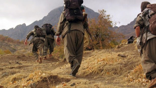 PKK'nın siyasi parti oyunu ! Terör örgütü üyesi itirafçı oldu