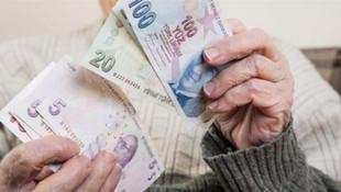 Emekli maaşına iyileştirme geliyor