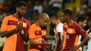 O isimden olay sözler: Galatasaray adamı kanser eder