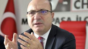 CHP'li İlhan Cihaner'den ''İYİ Parti'' çıkışı