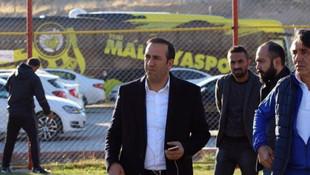 Malatyaspor'da ödeme krizi devam ediyor !