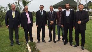 İşte Ahmet Ağaoğlu'nın ilk transferi !