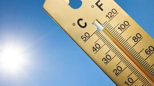 Marmara'da sıcaklıklar 10 derece artacak