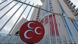 Ankara kulisleri bunu konuşuyor: MHP'den İYİ Parti'ye 5 vekil...