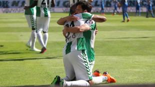 Konyaspor'dan kritik 3 puan !