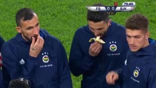 Hasan Ali Kaldırım neden muz yediğini açıkladı