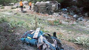 Son 10 günde otostop çeken 3 genç öldü