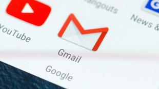 Dikkat ! Gmail'de kullanıcıları olumsuz etkileyen büyük hata !