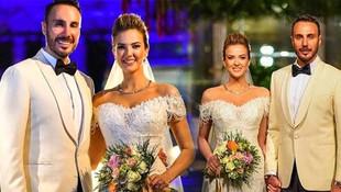 Simge Fıstıkoğlu'nun yeni soyadı sosyal medyayı salladı