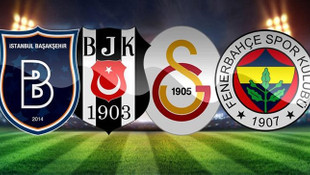 İşte Süper Lig'de olası ihtimaller !