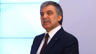 Abdullah Gül ve Ahmet Davutoğlu görüştü